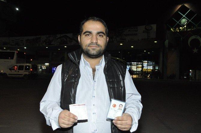 Aydın'da Asılsız Canlı Bomba İhbarı Paniğe Yol Açtı