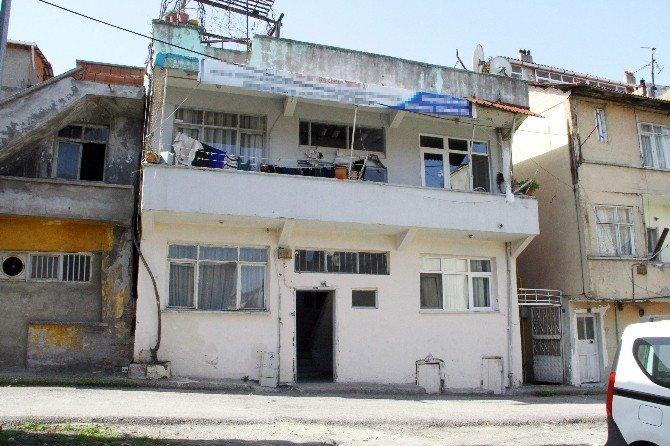 Samsun'da Soba Faciası: 1 Ölü