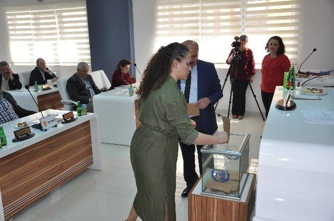 Bozüyük Belediye Meclisi Nisan Ayı Meclis Toplantısı Yapıldı