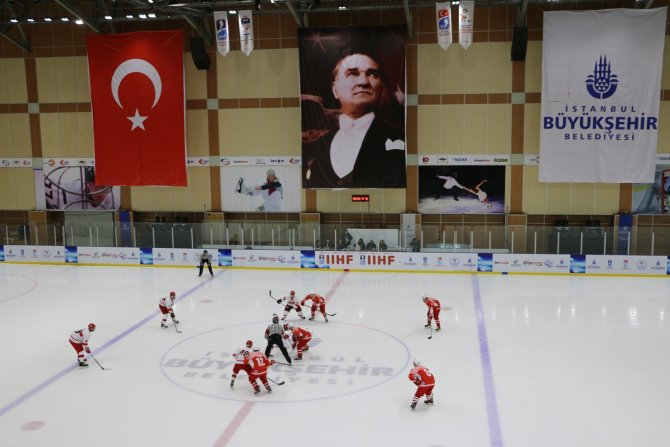 Türkiye namağlup dünya şampiyonluğuna koşuyor