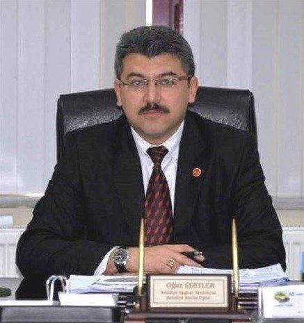 Bilecik'te İl Genel Meclis Başkanı Değişti
