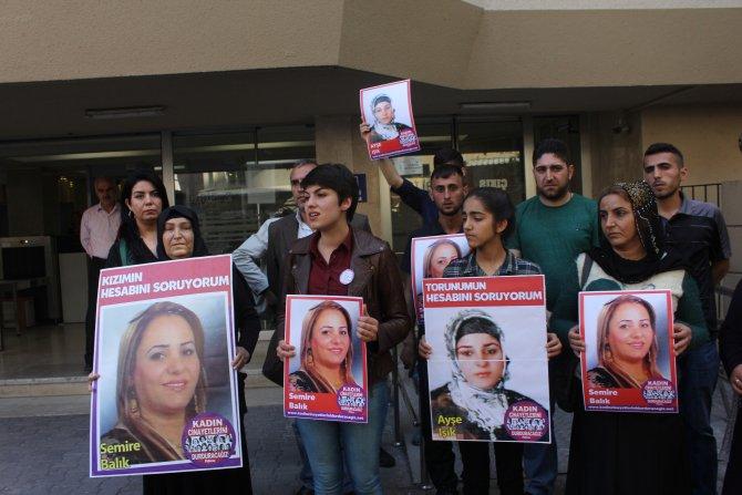 Kızı ve torunu öldürülen acılı anne: Davacıyım, müebbet hapis cezası istiyorum