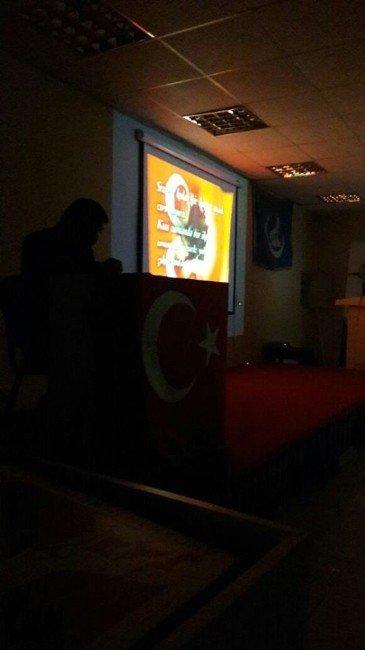 Alparslan Türkeş 19. Vefat Yılında Anıldı