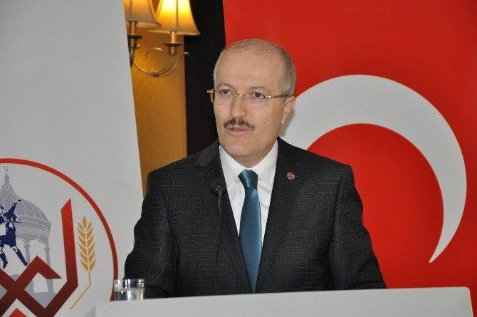 Başkan Kafaoğlu, 2 Yıllık Görev Süresini Değerlendirdi