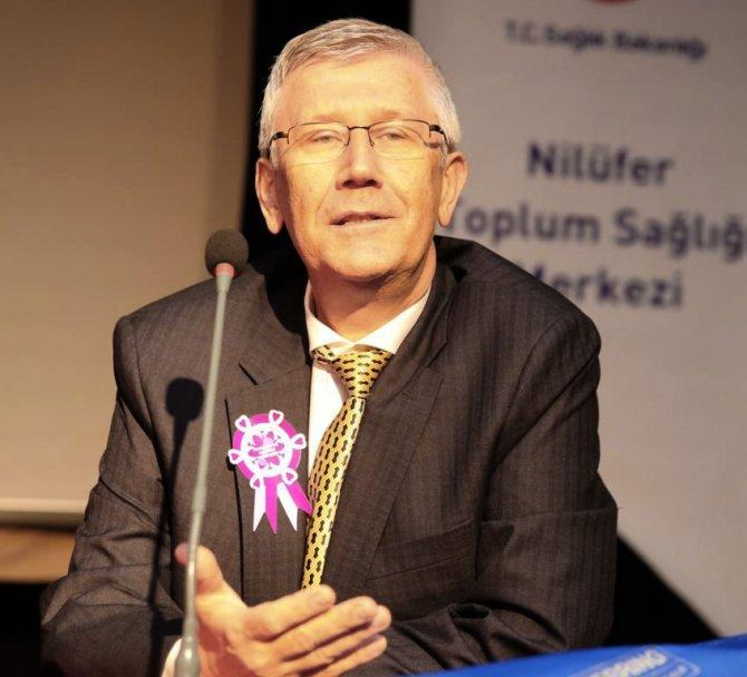 Türkiye'de yılda 2 bin kişi rahim ağzı kanserine yakalanıyor