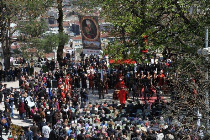 Bursa'da Fetih Şenlikleri başlıyor