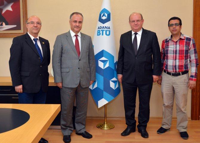 Adana Bilim ve Teknoloji Üniversitesi havacılıkta ihtisaslaşacak