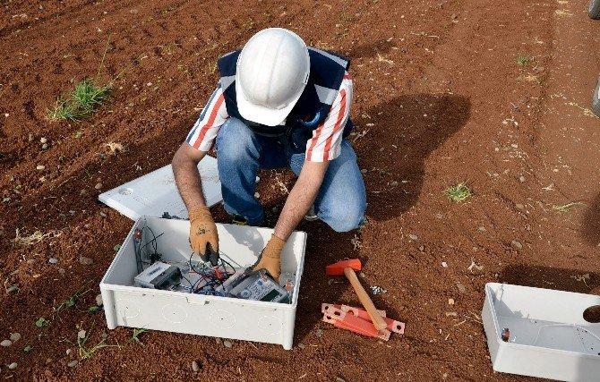 Dicle Elektrik'ten Çiftçiye Kritik Uyarı