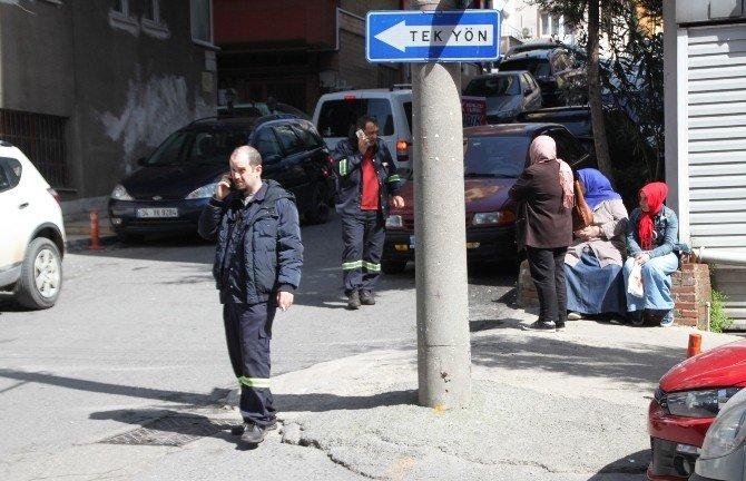 ERDEMİR'de İş Kazası: 1'i Ağır 4 Yaralı