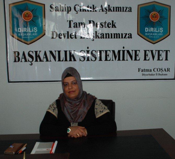 """""""Ülkemiz Eski Türkiye Değildir"""""""