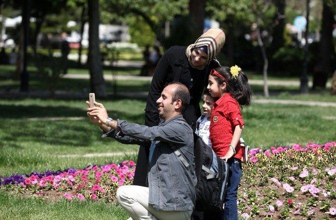 Adana'da Sıcak Hava Termometreleri Bozdu