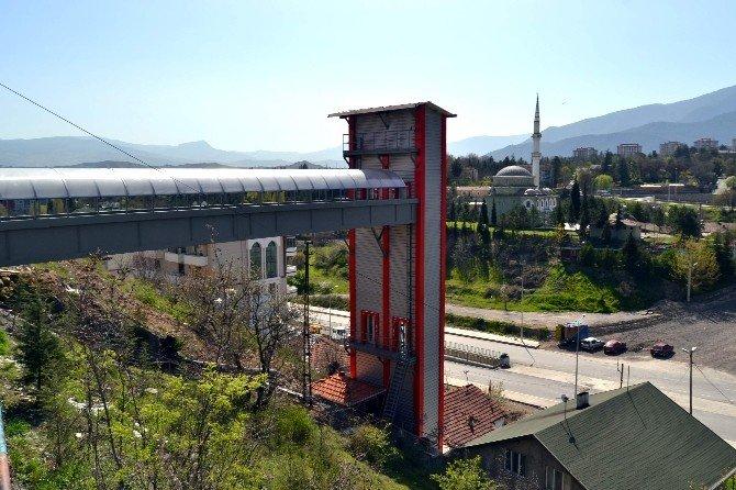 Asansörler Kenti Karabük
