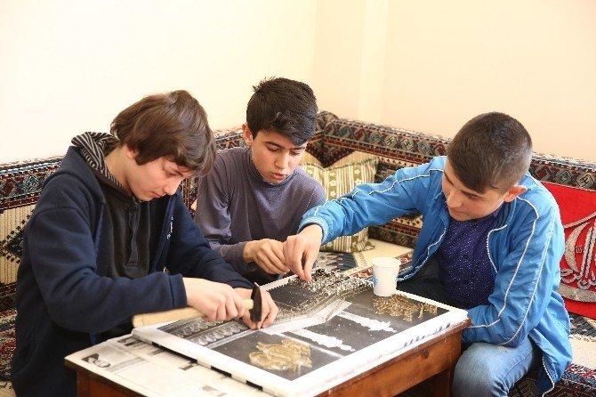 Genç Filografi Sanatçıları