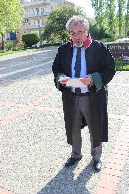 Salihli'de Avukatlar Günü Kutlandı