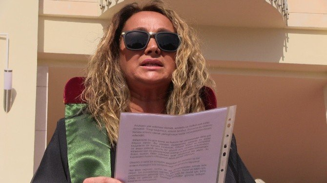 Avukatlardan Birlik Beraberlik Çağlırı