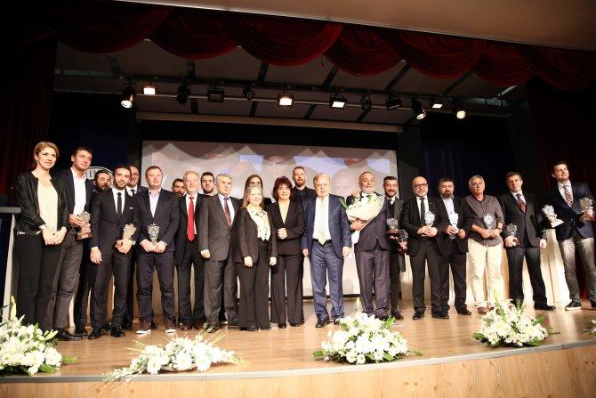 Okan'ın öğrencilerinden Fenerbahçe'ye 4 ödül birden