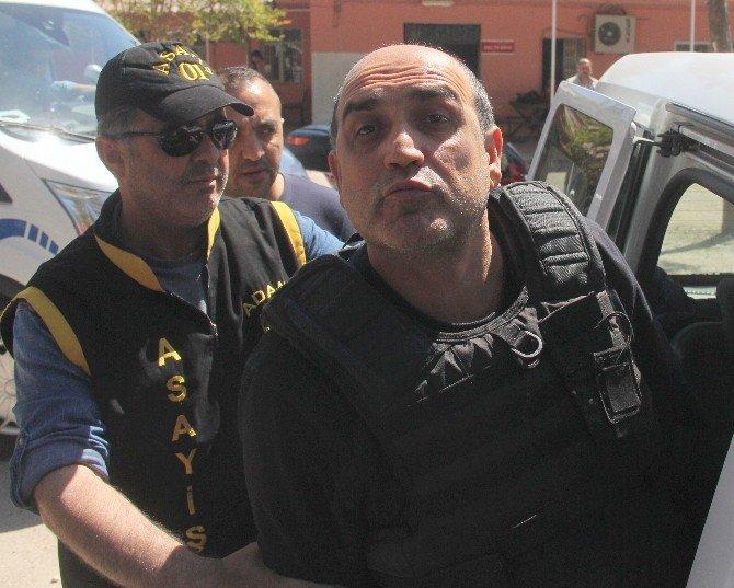 Otopark Cinayetine Tutuklama