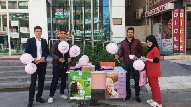 Özel hastaneden ücretsiz kanser muayenesi