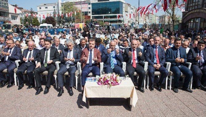 Gazi Osman Paşa'nın Hayatı Tiyatro Gösterisi İle Anlatıldı