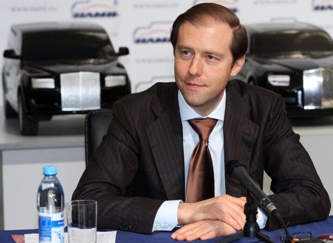 Rusya, kendi makam aracını üretiyor