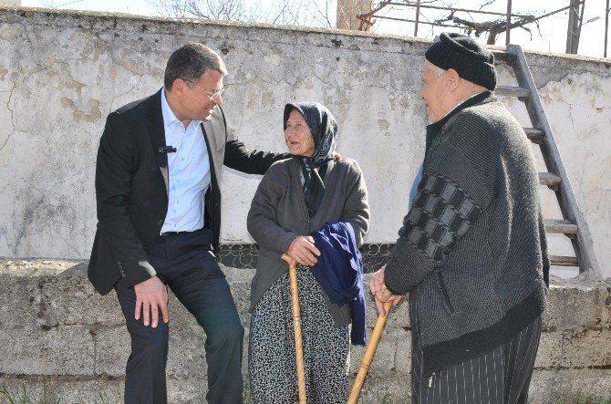 """Başkan Turgut: """"Halkımızın Güvenini Boşa Çıkarmadık"""""""
