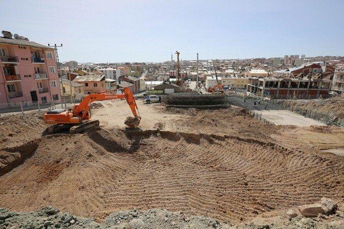 Mevlana Tüneli'nin Temeli 9 Nisan'da Atılacak