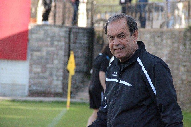 Karabükspor'da 1461 Trabzonspor Maçı Hazırlıkları Başladı