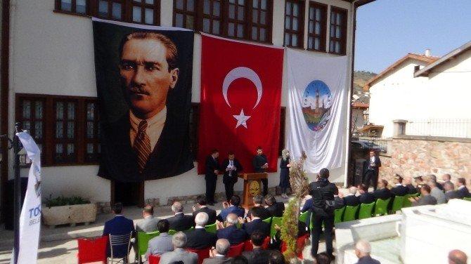 Gazi Osman Paşa'nın 116. Ölüm Yıl Dönümü