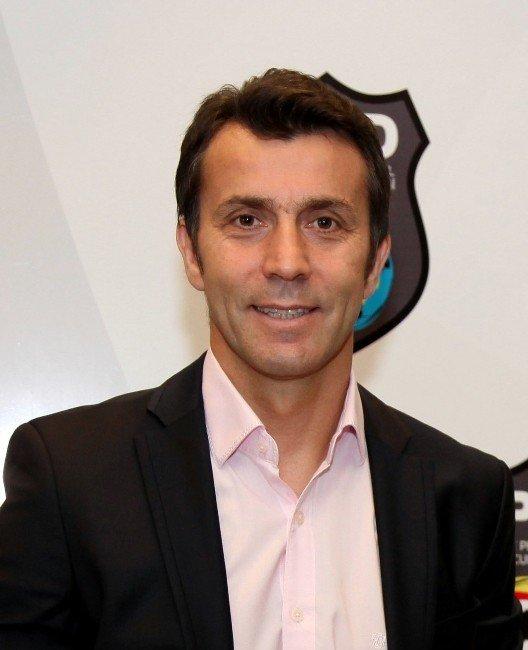 Türk Futbolunun Efsaneleri 'Goal! Sergisi' Sohbetlerine Katılacak