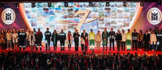 Fethi Yaşar, Başarı Dolu 7 Yılını Anlattı