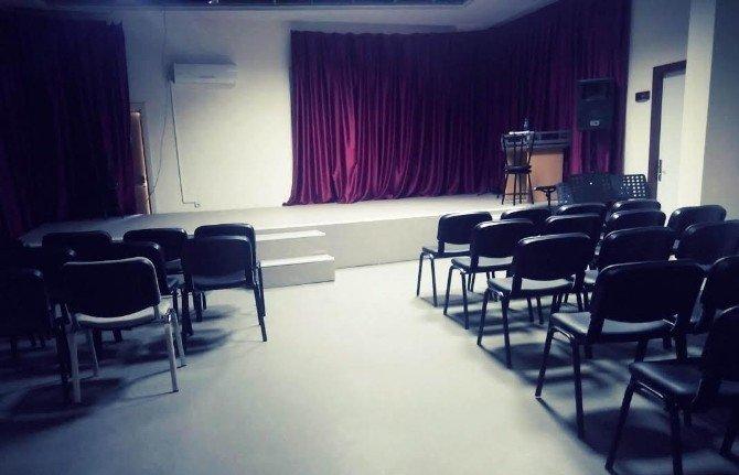 Konservatuvar Sınavı 8 Nisan'da Yapılacak