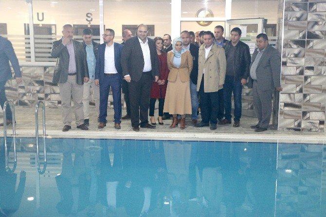 Aziziye Belediyesi Ve Özel Sektör İşbirliğiyle Dadaşkent'e Dev Yatırım