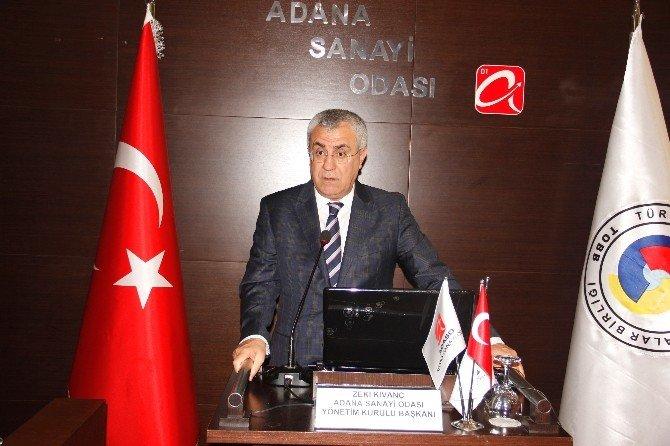 Adana'da 'AR-GE Reform Paketi' Zirvesi