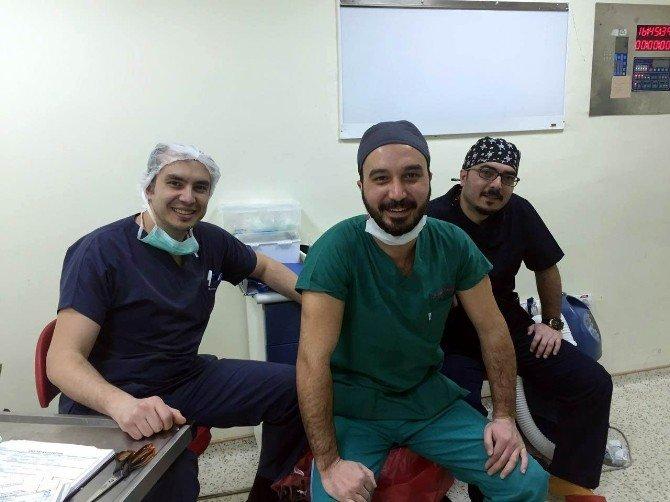 Erzincan Diş Sağlığında İvme Kazandı