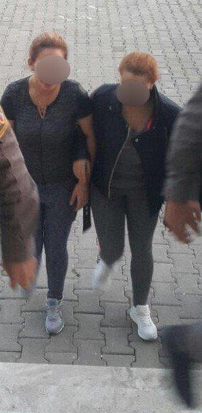 Faslı Kadınlar Fuhuştan Operasyonla Kurtarıldı