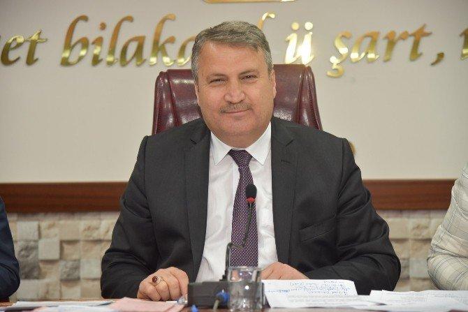 Yunusemre'de Bütçe Oranı Yüzde 70'e Ulaştı