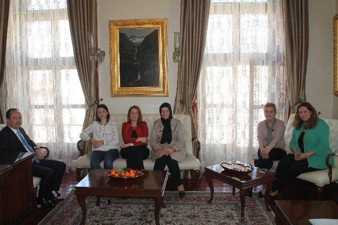 Sofya Belediye Başkanı'ndan Gürkan'a Davet Mektubu