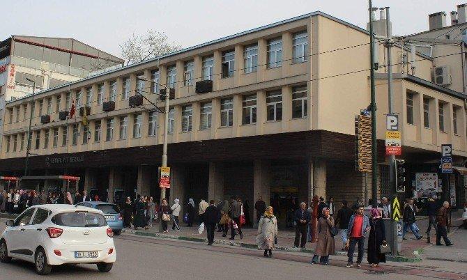 Bursa'nın En Değerli Binası İçin Çağrı