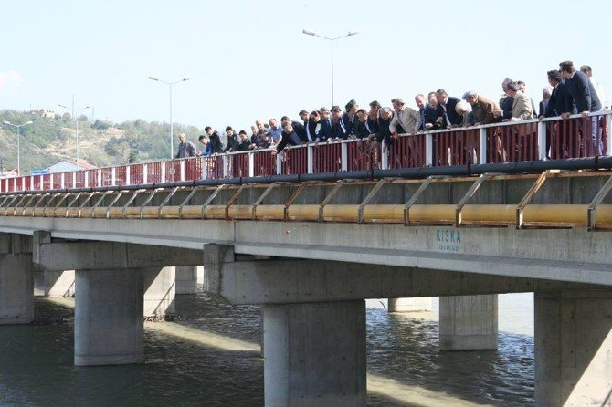Köprü Faciasında 5 Kişiye 4 Yıldır Halen Ulaşılamadı