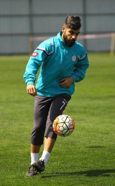 ÇAYKUR Rizespor'da Galatasaray Maçı Hazırlıkları