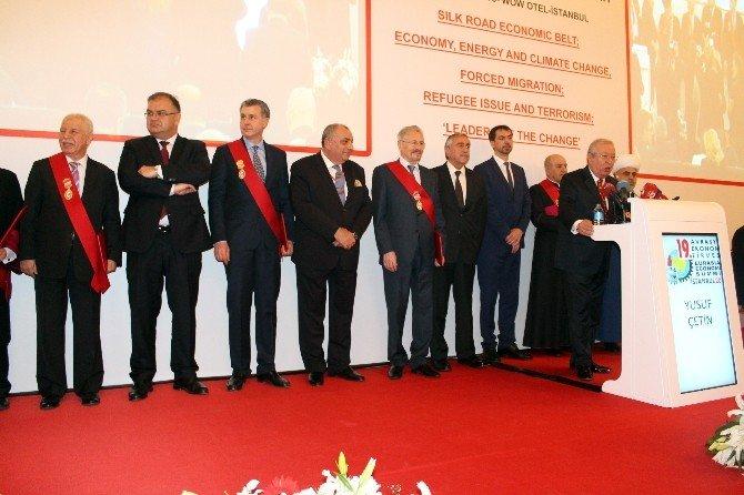 Başbakan Yardımcısı Türkeş'ten Azerbaycan'a Destek Açıklaması