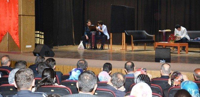 Türk Polis Teşkilatının 171 Kuruluş Yıldönümü