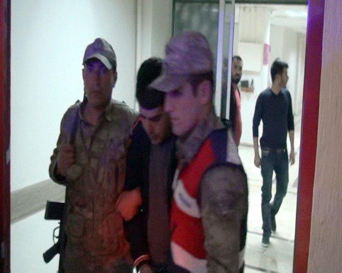 Ankara Bombacısını Sınırdan Alan Daeş Militanı Gaziantep'te Yakalandı