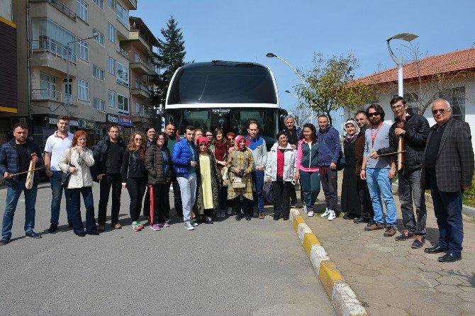 Doğu Karadeniz Kemençe Turizmi İle Tanıştı