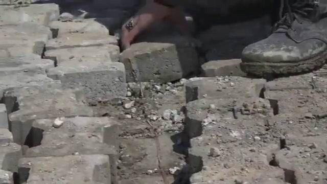 Güvenlik Güçleri Eyp'yi İmha Etti