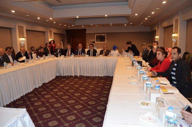 Trabzon'da İstihdam İçin Koordinasyon Ve Eğitim Projesi Yerel Medya Semineri