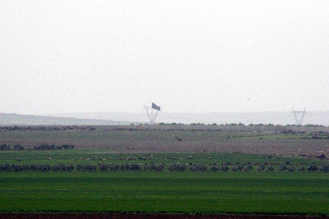 Suriye Tarafında Bazı Bölgeler IŞİD'den Temizlendi
