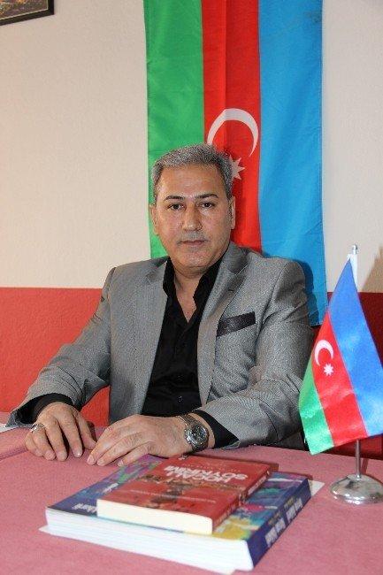 Manisalı Azerilerden Ermenistan'a Çağrı: