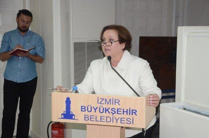 İzmir Gazeteciler Cemiyeti'nde Seçim Yarışı Başladı