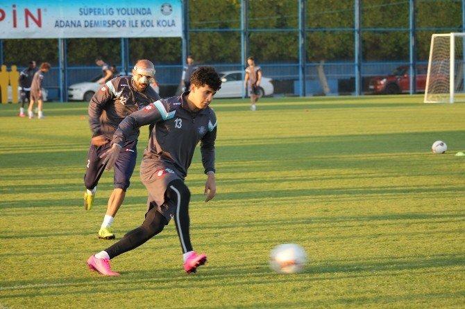 Adana Demirspor, Giresunspor'a Hazırlanıyor